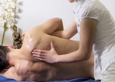 Atstatomasis masažas